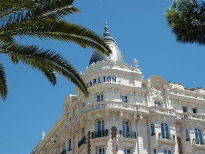 Centre-ville - Croisette apartment rental - Carlton hotel, 5min walk