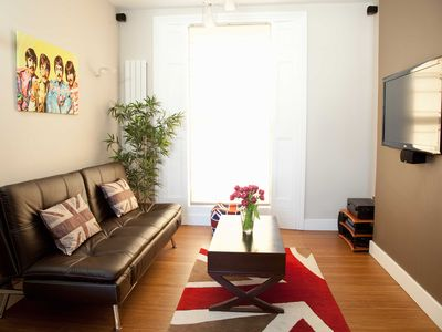 Camden Town apartment rental