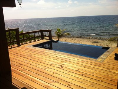 image for Private 4 Bedroom Beach House with a Panoramic View
