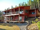 Peakview Lodge - Nederland lodge vacation rental photo