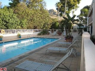 Malibu condo photo - Swimming Pool and Hot Tub