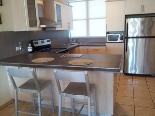 Loiza villa photo - Kitchen with new Countertop & Backsplash
