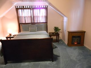 Hershey house photo - BEDROOM 4