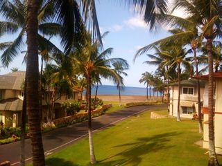 Ko Olina condo photo - Actual Ocean View