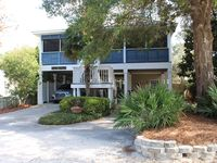 Huge great room, private pool, sleeps 14 - Approximately 300 yards to BEACH!