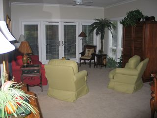 Palmetto Dunes condo photo - Wendover Dunes Pool/Kiddie Pool - Hot Tub