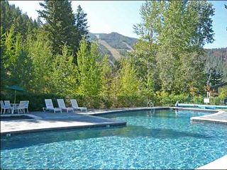Ketchum condo photo - Swimming Pool