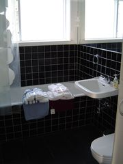 Reykjavik apartment photo - Full bathroom.
