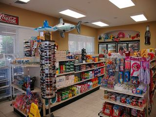 Windsor Hills villa photo - Convenient store with basic necessities.
