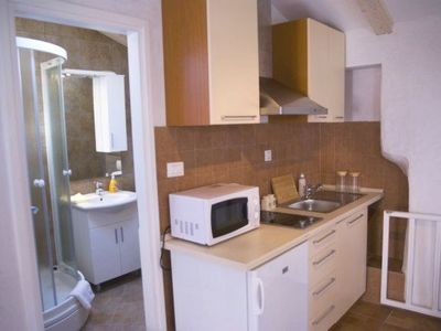 Dubrovnik Old Town apartment rental - Studio Kate