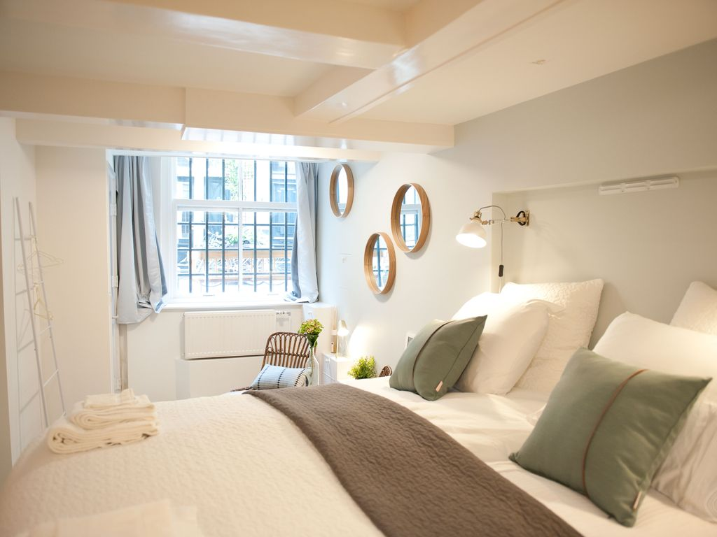 Cosy And Charming Studio Apartment Homeaway Old Center