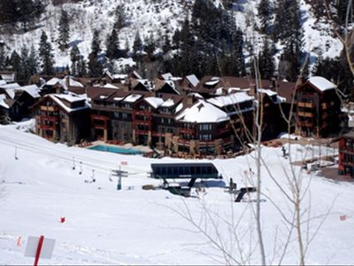 Use of Ritz Carlton Ammenities - The Ritz-Carlton Club®, Aspen Highlands