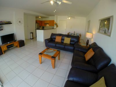 Luxury 3 bed/2 bath Penthouse # AUGUST ONLY 2 WEEKS LEFT #