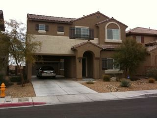 Las Vegas house photo - 1
