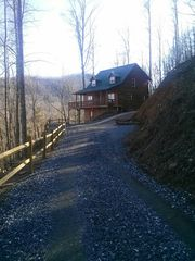 Dillsboro cabin photo