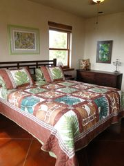 Kohala Ranch house photo - The Master Suite