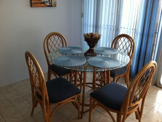 Dining Room & area