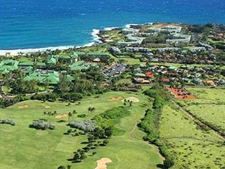 Poipu house photo - POIPU BAY GOLF ACROSS FROM BAYVIEW. See SATELITE MAP for IDEAL LOCATION !