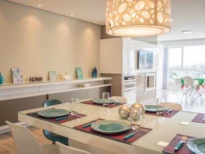 exclusive new apartment for seasonal rentals