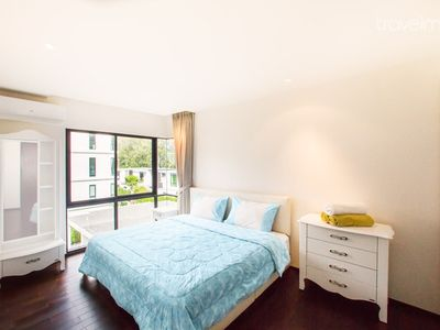 The Title Condo A306 by TropicLook