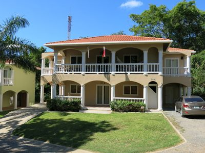 Tanglewood Villa--Your home away from home!!!