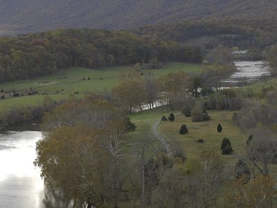 Shenandoah River - nearby