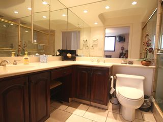 Maalaea condo photo - Master Bath room