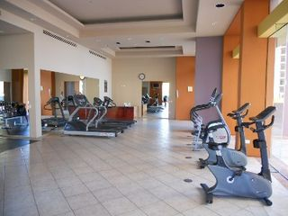 Puerto Penasco condo photo - First class workout facility.