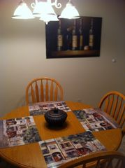 The Villages villa photo - Kitchen table
