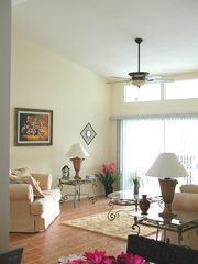 Cape Coral villa photo - Formal Living