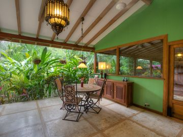 Cahuita HOUSE Rental Picture