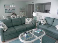 Exceptional Long Beach 2 BR     * *  September   26  Week Special   * *