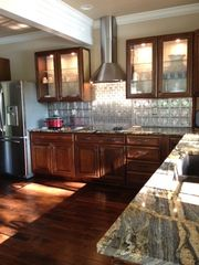 Branson house photo - Large Kitchen
