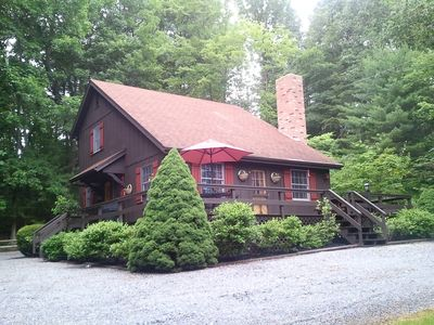 Cozy Getaway Within a Mile of Lake Raystown