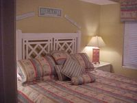 1 Bdr/2Bath Deluxe w/Bunks!!  Awesome Views and Free Beach Chairs!!