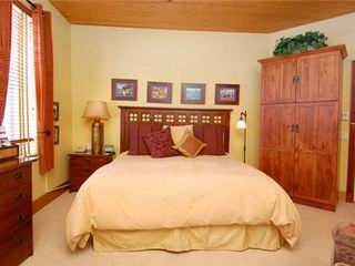 Bed, View #1 - Aspen house vacation rental photo