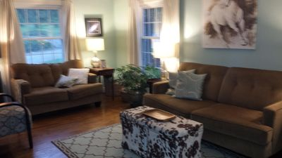 Close To Downtown In Historic Crecent Hill