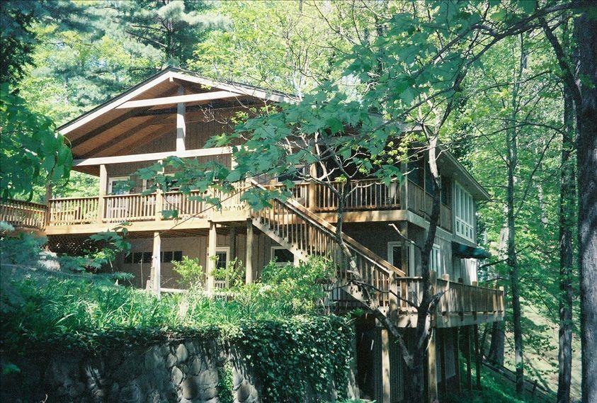 Summit Splendor Smoky Mountains North Vrbo