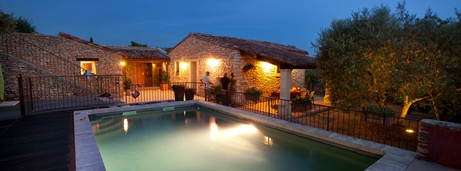 House, 150 square meters, close to the beach