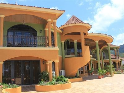 Montego Bay apartment rental - Paradise Spring Farm Suites
