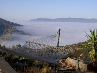 Jamul house photo - take a nap above the clouds