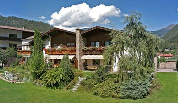 Ried im Oberinntal apartment rental