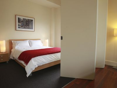 Melbourne City apartment rental