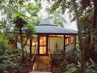 Manuel Antonio bungalow photo - Luxury Bungalow