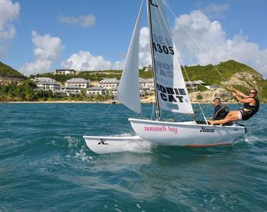 Resort Hobie Cat