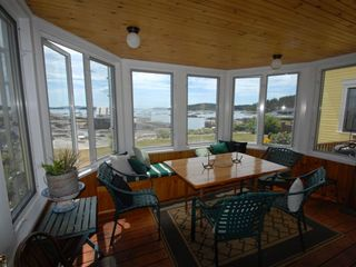 Deer Isle - Stonington house photo - Sun Room