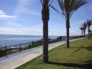 Dana Point condo photo - Condo overlooks beautiful Strand Vista Park