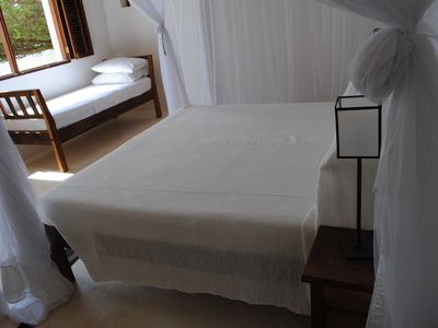 Forodhani House, another bedroom, Lamu, Kenya