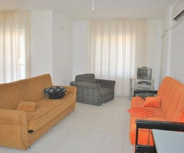 Duplex Villa at 100 Mt to The Sea in Tasucu, Mersin