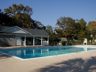 Garden City Beach house photo - Outdoor Pool